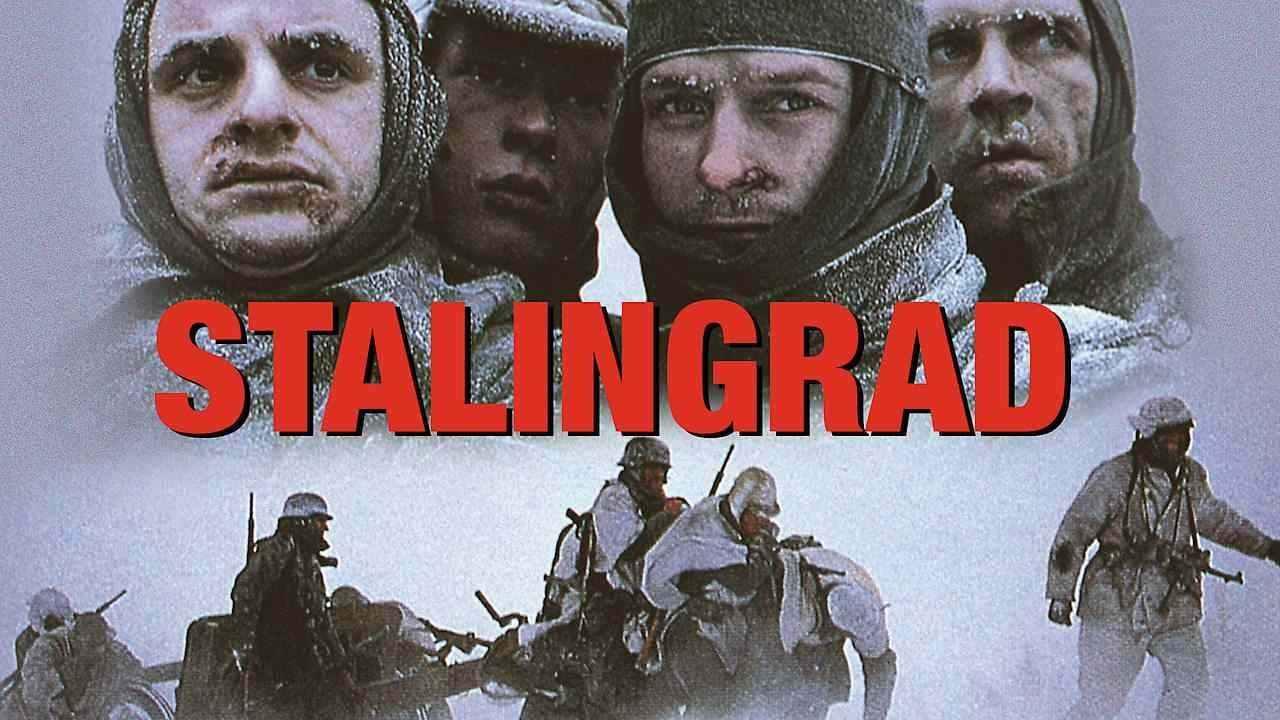 Stalingrad Streaming